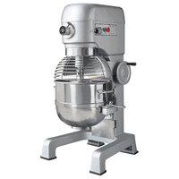 Eurodib M40A 220ETL 40 Qt. Commercial Planetary Floor Mixer - 208V, 2 hp