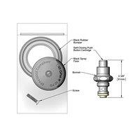 Equip by T&S 5SV-KIT Repair Kit for 5SV Spray Valve