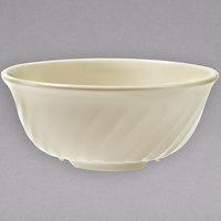 GET M-606-P Princeware 24 oz. Fluted Bowl - 12/Case