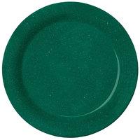 GET BF-060-KG Kentucky Green 6 1/4 inch Plate   - 48/Case