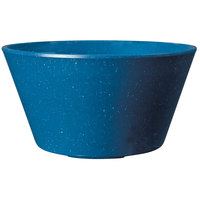 Texas Blue Melamine Dinnerware