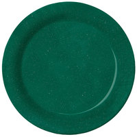 GET BF-090-KG Kentucky Green 9 inch Plate - 24/Case