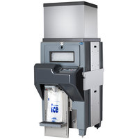 Follett DB650SA IcePro Automatic Ice Bagging and Dispensing System - 650 lb.