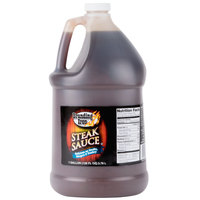 Branding Iron Steak Sauce - 1 Gallon