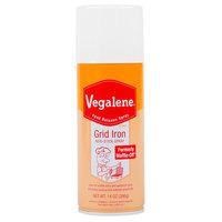 Vegalene 14 oz. Waffle-Off Grid Iron Release Spray - 6/Case