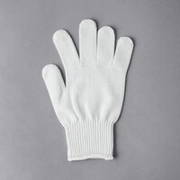 Cut Resistant Glove - Large - Level A5 Protection