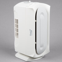 Hamilton Beach 04384 TrueAir Compact Pet Air Purifier with High-Performance HEPA Filter