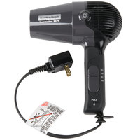 Hamilton Beach HHD601 Hair Dryer with Retractable Cord - 1875W