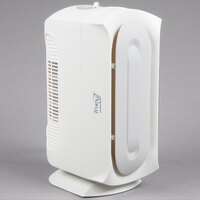 Hamilton Beach 04383 TrueAir Compact Allergen Reducing Air Purifier with High-Performance HEPA Filter