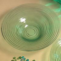 Glacier Glass Dinnerware