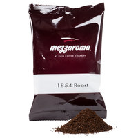 Ellis Mezzaroma 1854 Roast Ground Coffee - (24) 2.5 oz. Packets / Case - 24/Case