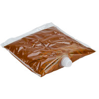 Advanced Food Products 110 oz. Premium Chili Sauce Bag   - 4/Case
