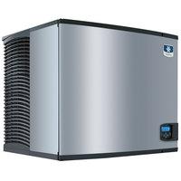 Manitowoc IYF0900N Indigo Series 30 inch Remote Condenser Half Size Cube Ice Machine - 208V, 1 Phase, 855 lb.