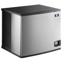 Manitowoc ID-0906W Indigo Series 30 inch Water Cooled Full Size Cube Ice Machine - 839 lb.