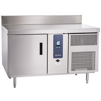 Alto-Shaam QC3-20 57 inch Quickchiller Reach in Commercial Work Top Blast Chiller - 60 lb.