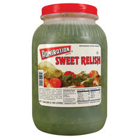 Admiration Sweet Relish (4) 1 Gallon Jars / Case   - 4/Case