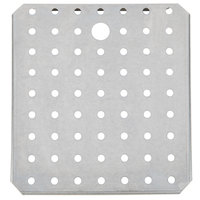 Vollrath 70110 False Bottoms 2/3 Size Stainless Steel Drain Tray for Super Pan 3