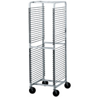 Advance Tabco WR-36S 36 Pan Side Load Bun / Sheet Pan Rack - Assembled