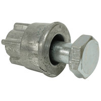 Advance Tabco EC-10 Replacement Leveling Foot