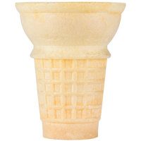 Joy #22 Cake Ice Cream Cone   - 720/Case