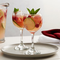 Acopa 12.5 oz. Balloon Wine Glass   - 12/Case