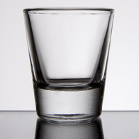 Core 1.5 oz. Whiskey / Shot Glass - 12/Case