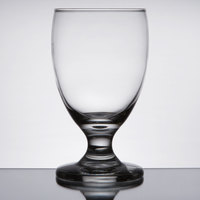 Acopa 10.5 oz. Glass Goblet - 12/Case