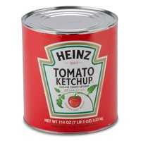Heinz Fancy Grade Ketchup 6 - #10 Cans / Case