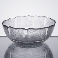 Cardinal Arcoroc H4120 10.5 oz. Fleur Glass Bowl   - 6/Pack