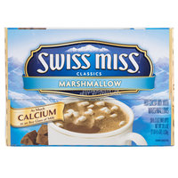 Swiss Miss Hot Chocolate Mix with Marshmallows   - 50/Box
