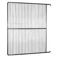 All Points 26-2650 Chrome Wire Shelf - 22 7/8 inch x 26 1/2 inch