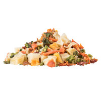 Vegetable Flakes - 25 lb.