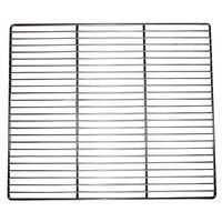All Points 26-2660 Zinc Wire Shelf - 25 inch x 25 inch