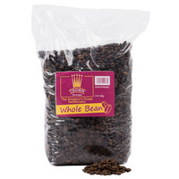 Crown Beverages Emperor's Finest Whole Bean Decaf Coffee 2 lb. Bag