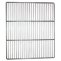 All Points 26-2653 Zinc Wire Shelf - 23 1/2 inch x 25 inch