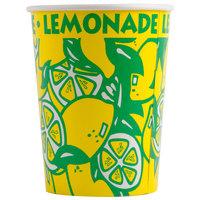 32 oz. Squat Paper Lemonade Cup - 480/Case