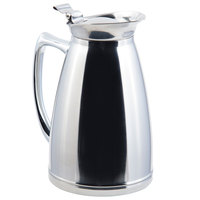 Bon Chef 4050 0.3 Liter Insulated Stainless Steel Server