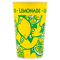 16 oz. Tall Paper Lemonade Cup - 1000 / Case