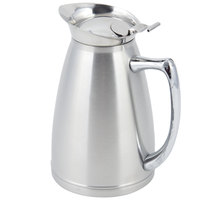 Bon Chef 4050S 0.3 Liter Satin Insulated Server