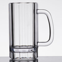 Carlisle 4396507 Lexington 16 oz. Polycarbonate Mug - 12/Case