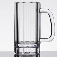 Carlisle 4396507 Lexington 16 oz. Plastic Mug - 12/Case