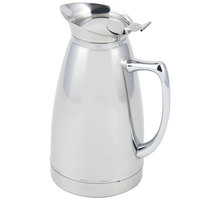 Bon Chef 4051 0.6 Liter Insulated Stainless Steel Server