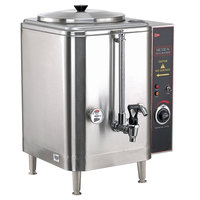 Cecilware ME10EN 10 Gallon Hot Water Boiler - 240V, 1 Phase