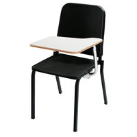 National Public Seating TA82L Left Tablet Desk Arm For Melody Stack Chair  ...