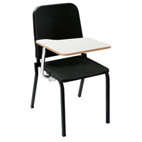 National Public Seating TA82L Left Tablet Desk Arm for Melody Stack Chair