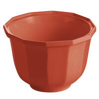 Tablecraft CW1792CP 3.25 Qt. Copper Cast Aluminum Round Prism Bowl
