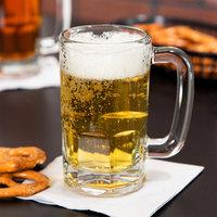 Anchor Hocking 1152U 12 oz. Beer Wagon Mug - 24/Case