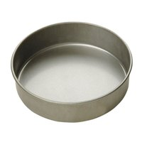 7 inch x 2 inch Round Cake Pan Coated