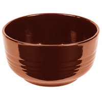 Tablecraft CW3170CP 3.5 Qt. Copper Cast Aluminum Fruit Bowl