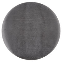 Scrubble by ACS 32012 20 inch Sand Screen Disc with 100 Grit - 10/Case